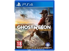 Tom Clancy's Ghost Recon Wildlands -2ND