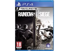 Tom Clancys Rainbow Six: Siege-2ND