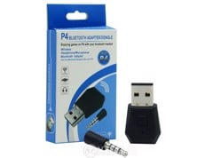 USB Adapter Bluetooth 4.0 cho máy PS4