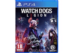 Watch Dogs Legion-2ND