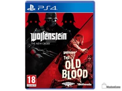 Wolfenstein Two Pack