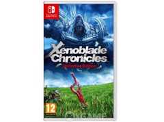Xenoblade Chronicles: Definitive Edition-2ND