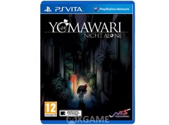 Yomawari: Night Alone-2ND
