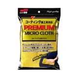 Premium Micro Cloth C-157 Soft99 Japan