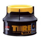 Tire Black Wax Soft99