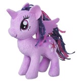 Pony Princess Twilight Sparkle Small Plush SN12