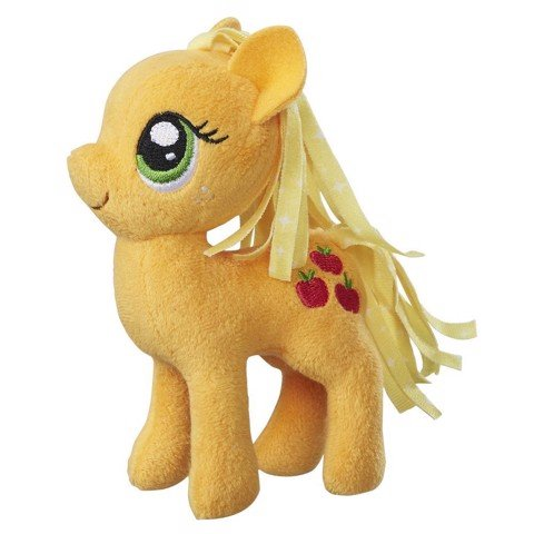 Pony Applejack Small Plush <br>SN02