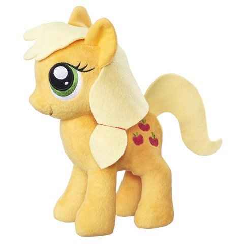 Pony Applejack Soft Plush <br>SN03
