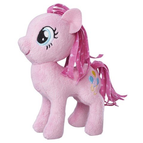Pony Pinkie Pie Small Plush <br>SN09