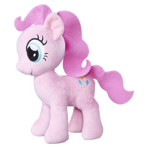Pony Pinkie Pie Soft Plush <br>SN10