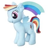 Pony Rainbow Dash Soft Plush SN16
