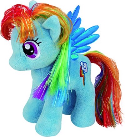 Pony Pinkie Pie Cuddly Plush <br>SN08