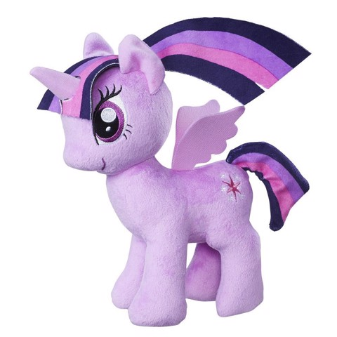 Pony Princess Twilight Sparkle Soft Plush SN13