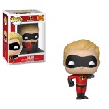Mô hình Funko Disney Incredibles 2 -Dash