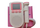 Máy nghe tim thai Ultrasonic Fetal Doppler