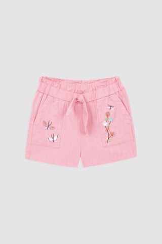 Quần short bé gái Rabity x ELLE Kids- designed in Paris 81008