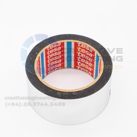 tesa® 4137 -  Aluminized polyester splicing tape