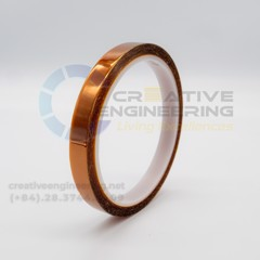 tesa 4428 - High temperature masking tape for Electronics Industry