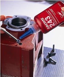 Loctite 243 Threadlocker – 50ml