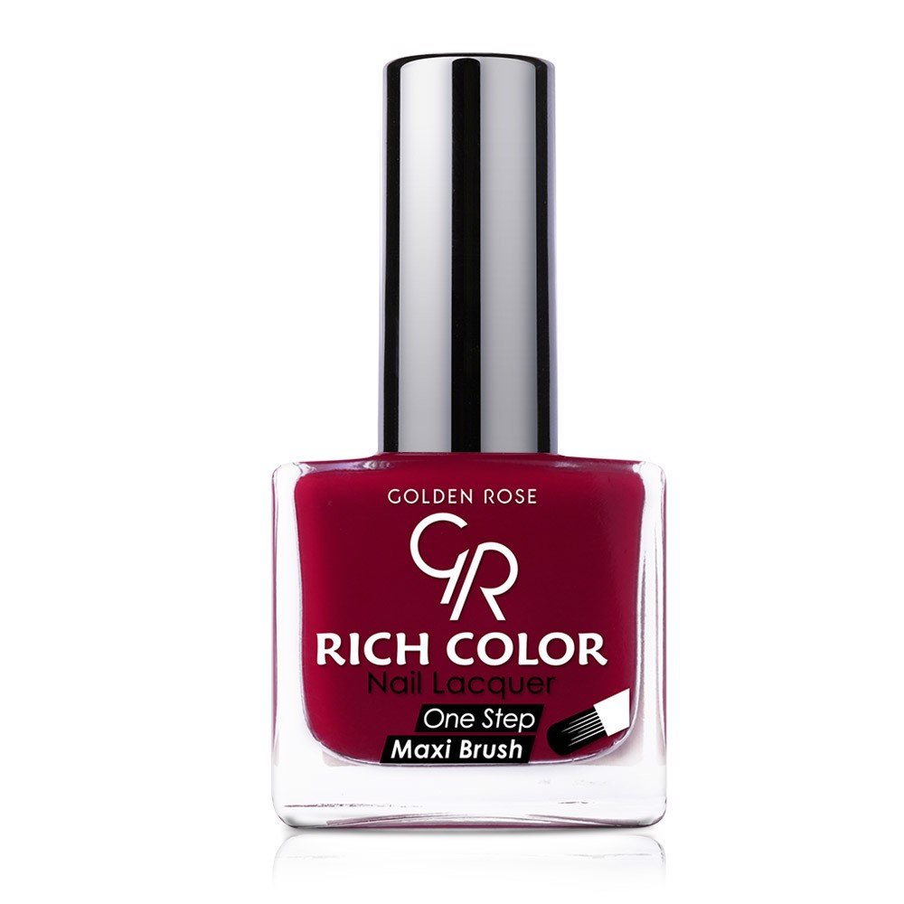 Sơn Móng Tay Golden Rose Rich Color Nail Lacquer (10.5 ml)