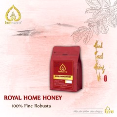 Royal Home Honey