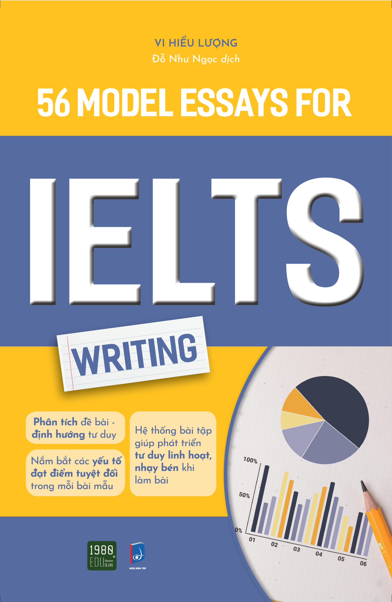 56 Model Essays For IELTS Writing