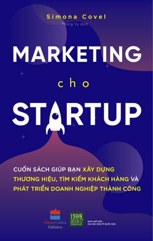 MARKETING CHO STARTUP