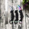 Dao Karambit FOX Black