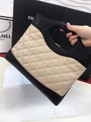 Túi xách Chanel shopping Super sale, size 33
