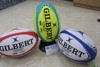 Gilbert G-TR4000 Training Rugby Ball 2020