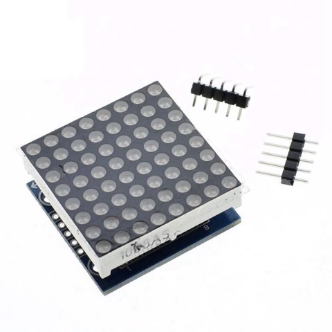 Led Maxtrix 8x8 MAX7219