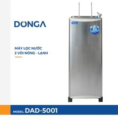 may loc nuoc nong lanh donga dad 5001