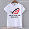 Áo thun Republic Of Gamers Mixi Gaming - Cotton Thái MixiGaming M2493