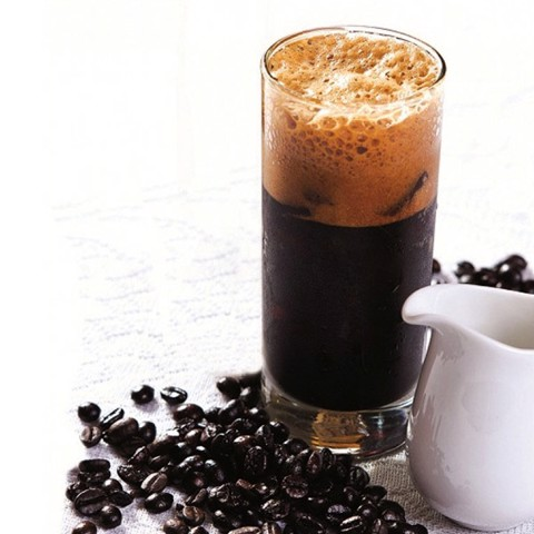 Cafe đen - Vietnamese Black Coffee