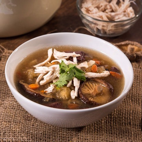 กระเพาะปลา<br>Súp bong bóng ca<br>Dried fish-maw soup