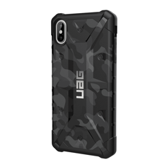 Ốp Iphone XS Max UAG Camo