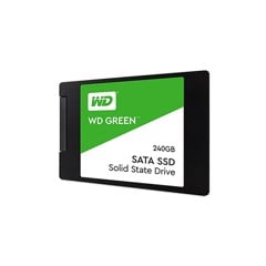 SSD WD GREEN - 240GB