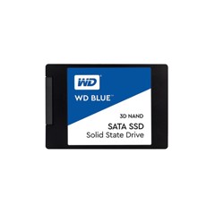 SSD WD BLUE - 250GB