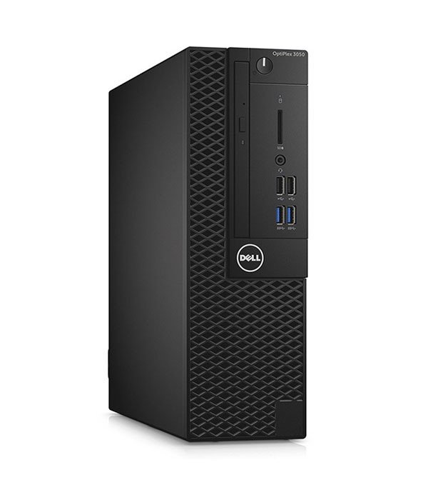 PC DELL Optiplex 3050 SFF i3-7100/4GB/240GB VP