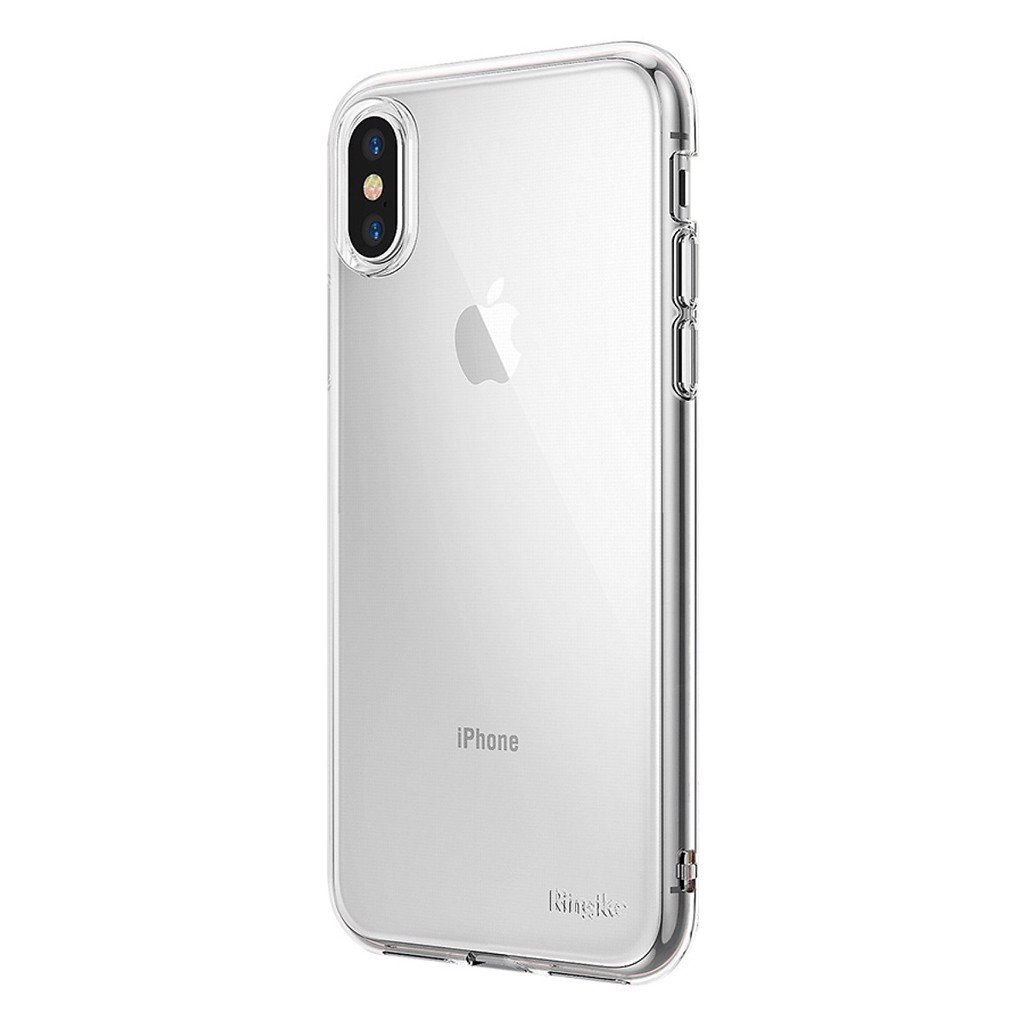 Ốp Lưng iPhone X / Xs Ringke Air