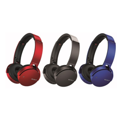 HEADPHONE Sony MDR-XB650BT