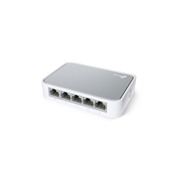 NETWORK SWITCH 5 PORT TP LINK 1005D