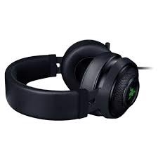 HEADPHONE RAZER KRAKEN CHROMA 7.1 V2