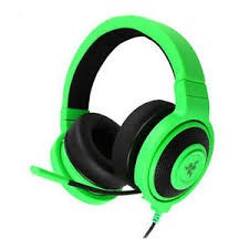 HEADPHONE Razer Kraken Pro 2015 (Green)