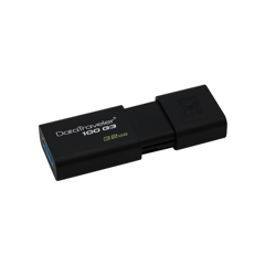 USB 3.0 - 32GB KINGSTON DATA TRAVELER 100G3