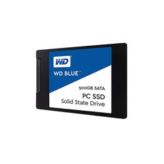 SSD WD BLUE - 500GB