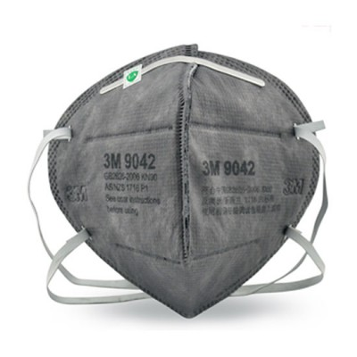Khẩu trang chống hơi hữu cơ 3M – 10 cái