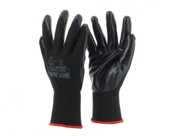 Găng tay chống dầu Safety jogger Superpro -10 đôi