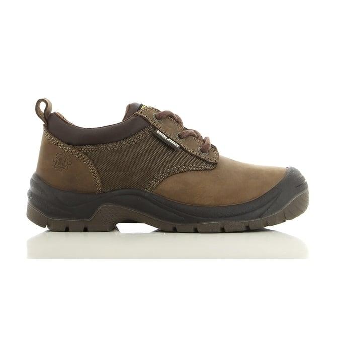 Giày bảo hộ jogger Sahara nâu