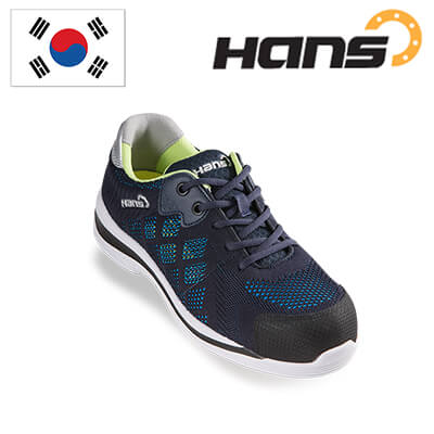 Giày bảo hộ Hans HS 90 ( 315g/ chiếc)